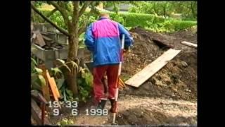 Husbyg film teaser i Gug 1998