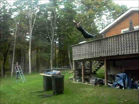 Extreme Video Backyard Wrestling III - YouTube