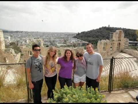 Purdue Study Abroad