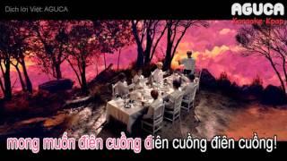[Karaoke Việt] BLOOD SWEAT & TEARS - BTS
