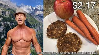 bodybuilding on $5 a day budget