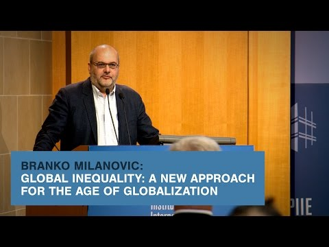 branko-milanovic:-global-inequality:-a-new-approach-for-the-age-of-globalization