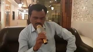 ओ... साथी रे ... Karaoke Song II Vitthal Korde Patil Aasai II