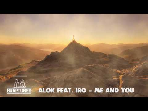 Deep House Alok feat IRO - Me and You