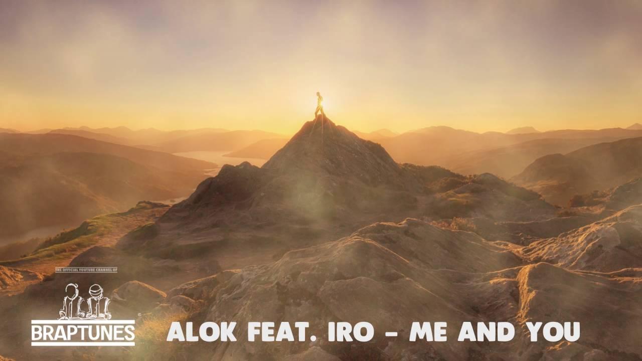 [Deep House] Alok feat IRO - Me and You