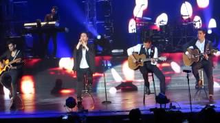 """Video Reik """"Creo en ti"""" - Auditorio Nacional (07 06 13) download MP3, 3GP, MP4, WEBM, AVI, FLV Desember 2017"""