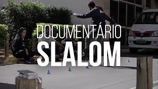Patins Slalom, um Documentário