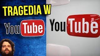 Tragedia w Budynku YouTube - Nowe Fakty i Informacje - Komentator