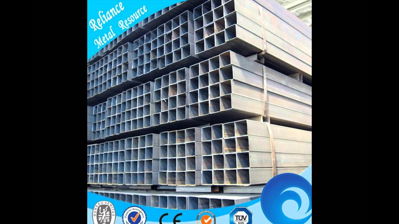 Ms square pipe weight chart erw tubesupply china good quality ms square pipe weight chart erw tubesupply china good quality rectangle steel tubecarbon welded sq youtube geenschuldenfo Gallery