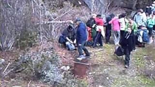 Ironskull Mountain Hike - Belleoram, Newfoundland and Labrador