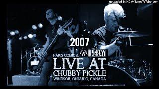 AXA (INGRAY) - Live At Chubby Pickle | Windsor, Canada