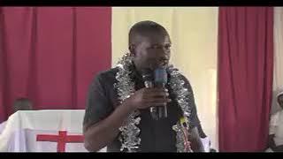 Raila taught you afew grammatical sentences, Cleophas Malala to Cs Echesa