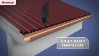 Video Onduline Roofing System