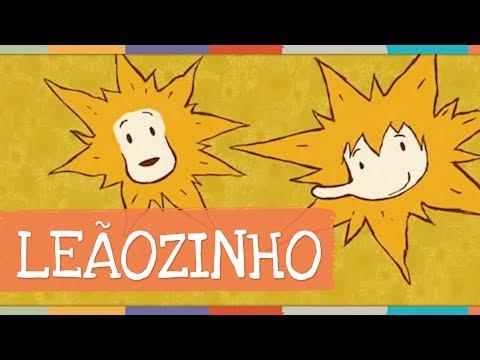 Palavra Cantada | O Leãozinho
