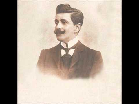 Ernesto Nazareth - Tango-habanera (Alexandre Dias, piano)