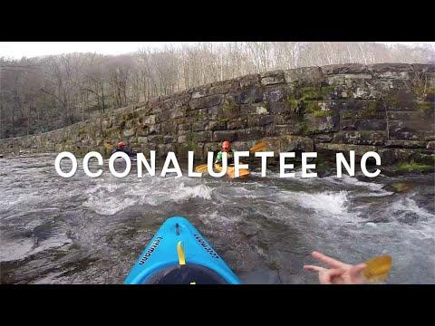 Oconaluftee NC