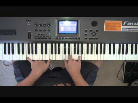 You're My Home (Billy Joel), Free Tutorial!