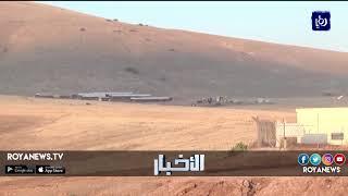 الاحتلال يرحل عائلات فلسطينية بعد تحويل منازلها لمنطقة عسكرية - (28-6-2018)