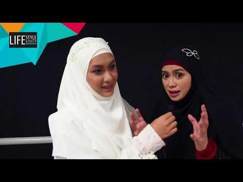 Heliza & Hazwani Ubah Persepsi Terhadap Jampi