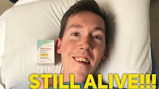 Spinraza #7 Update! Life Changing Treatment for Spinal Muscular Atrophy
