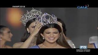 Miss World Philippines 2018 Grand Coronation Night (BETTER QUALITY VIDEO)