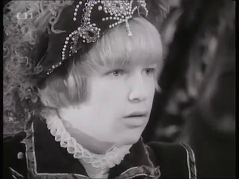 Princ a chuďas (1971): Miroslav Macháček a hodina latiny