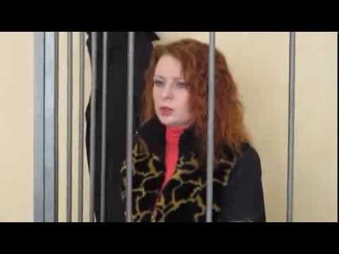 Светлана Инякина попросила суд изменить ей меру пресечения на домашний арест