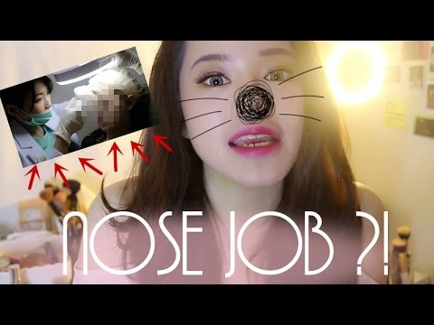 Nose Job Di Indonesia Filler Miracle Clinic Youtube