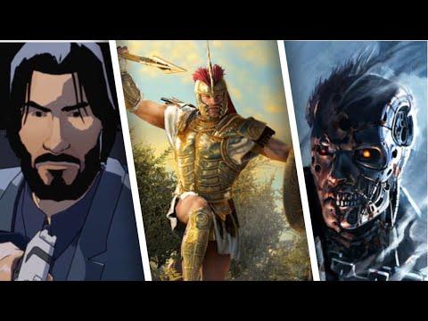 Total War Saga: TROY, Бесплатный Бэтмен, Terminator Resistance,  Ремейк Alan Wake | Игровые новости