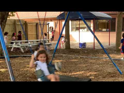 School Days 2018 West Glades Montessori School