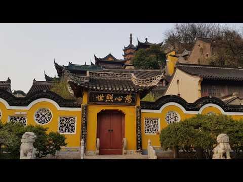 A week in Changzhou and Zhenjiang