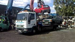 Scrap My Car North Elmham Norfolk