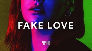"Trapsoul Type Beat ""Fake Love"" R&B/Soul Guitar Instrumental 2019"