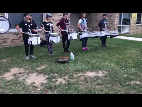 CPP Comp Band 2017