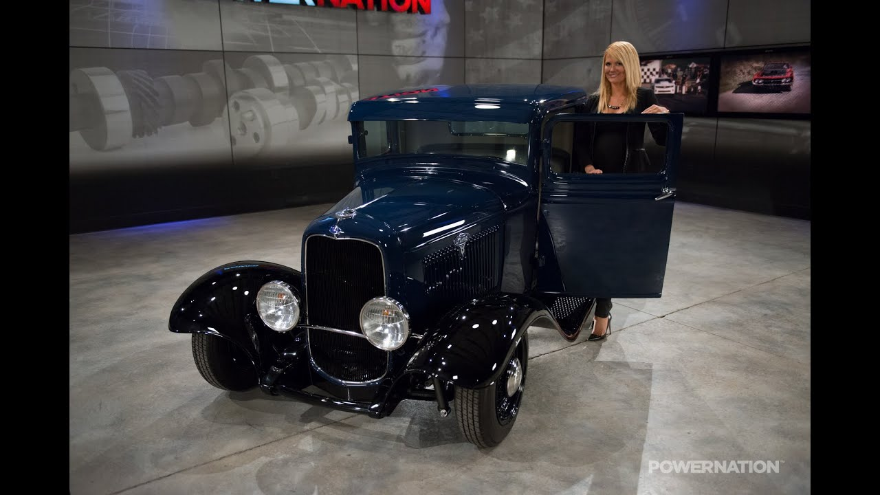 Powernation Week 42 1934 Ford Truck Youtube