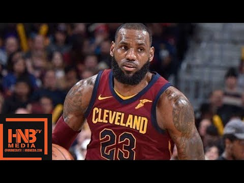 Cleveland Cavaliers vs Atlanta Hawks Full Game Highlights / Week 9 / Dec 12