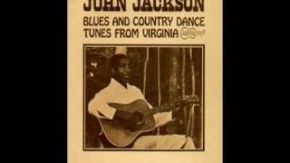 John Jackson - Boats up River