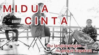 ITU LANGLAYANGAN MIDUA CINTA - FERDINAN SULE   COVER BY FANNYSABILA
