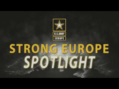 U.S. Army Europe Winter Commanders Conference