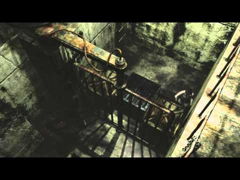 Resident Evil 0 Remastered pt31 - Timely Reunion/Box Puzzle Shuffle