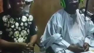 Ayefeles radio station is the best in Oyo, says Ajimobi