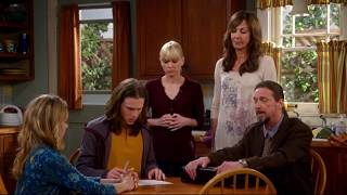 Funny moments from Mom: Christy Hires A Lawyer