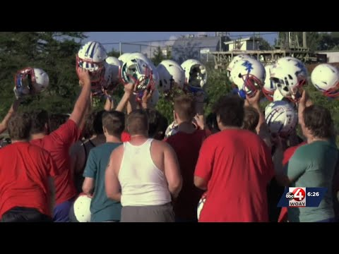 2020 Football Preview: Midland Trail Patriots