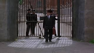 The Shawshank Redemption Brooks Was Here Scene The Most Sad Scene HD 1080p