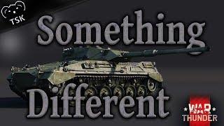 Argentine Main Battle Tank! - TAM - (War Thunder Update 1.81)