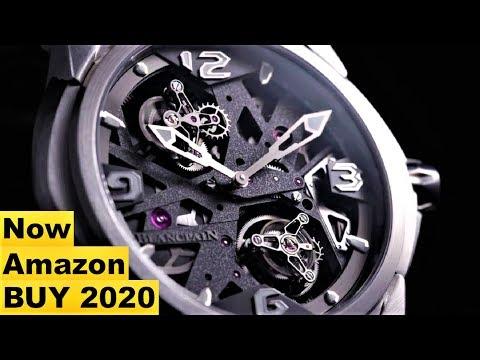 Top 5 Best Watches For Men Buy 2020
