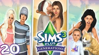 Let's Play : The Sims 3 Generations S2 - ( Part 20 ) - Video Game Developer(Subscribe for more content : http://goo.gl/FCy5o3 ♢ Follow Me On Twitter : https://twitter.com/Lifesimmer ♢ More Info Below ♢ What Happened In This Video : The ..., 2014-08-16T16:03:41.000Z)