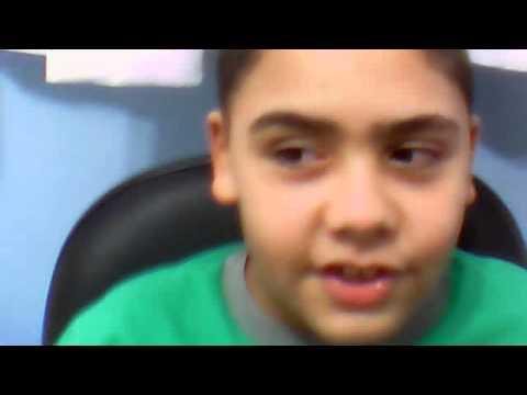 Live muito zuada mais legal.Gabriel e a webcam.