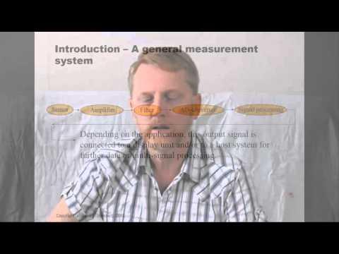Metrology - Introduction
