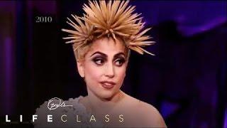 Why Oprah Admires Lady Gaga | Oprah's Lifeclass | Oprah Winfrey Network Video